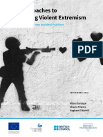 Civic Approaches to Confronting Violent Extremism - Digital Release
