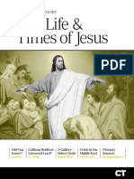 The Life & Times of Jesus - Christian Today