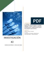 Investigación 2 - Comercio Electrónico - Armando López - Dennise Véliz - Carmen Roca