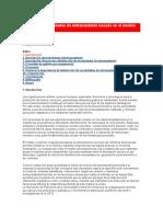 Análisis de Necesidades de Entrenamiento Basado en El Modelo de Competencias