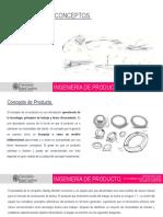 5. Concepto y Arquitectura