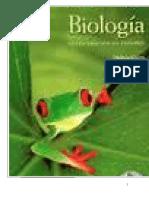 Planificación de Biología de 1