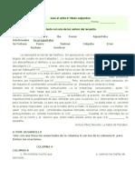 Guía el verbo 6º Modo subjuntivo.doc