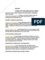 Psychology Key terms