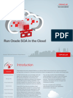 Oracle SOA Cloud Service