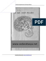 Ganesha Pooja Procedures