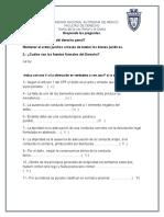 Guía T. de La Ley Penal y El Delito