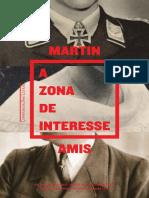 A Zona de Interesse - Martin Amis.pdf