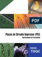 Placas de Circuito Impressa (PRI) - Abraci