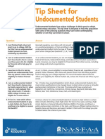 nts undocumented students
