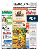 The Fresno Flyer Vol 1 No 6