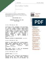 Association of Small Landownders vs Sec of DENR