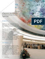 8 Human Rights Mechanisms