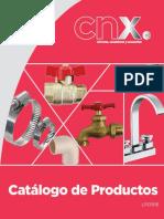Catalogo CNX