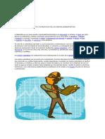 Analisis Sobre La Matematica y Su Relacion Con Las Ciencias Administrativas