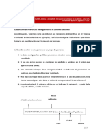 Manual de Referencias Bibliograficas en El Sistema Funcional Corregido Lima Norte