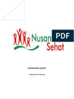 NS Manual Registration