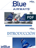 Jetblue Analisis -2015