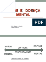 Saude e Doença Mental.2016