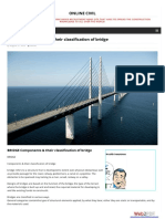 BridgeComponents&theirclassification