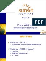 UCCE 10 Webinar Slides