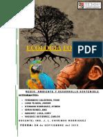 Ecologia Forestal PDF