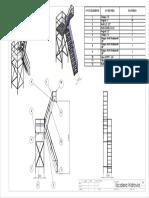 Dibujo Ensamblaje Escalera.PDF