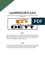 Jose Oralndo Ceramicos Dett