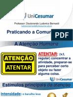 C Slides Tecnicas de Comunicacao e Oratoria