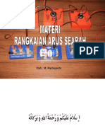 6. PRESENTASI MATERI Rangkaian Arus Searah