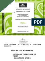 FÍSICA 12°-2013.docx