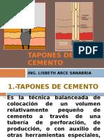 TAPONES DE CEMENTO.pptx