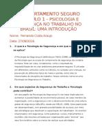 Trabalho - Perguntas Capítulo 01 Ebook - Juliana Bley.doc