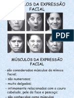 Musculos Da Expressão Facial