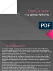 Energia Solar Presentacion