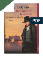 Akunin, Boris - Fandorin 11 - Die diamantene Kutsche.pdf