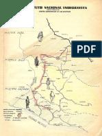 Instituto Nacional Indigenista (México). Breve estudio del puerto de Agua Fría, Juxtlahuaca (Oaxaca)