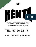 ANUNCIO SE RENTA.doc