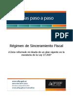 GuiaPasoaPasoReformulacionDeDeuda