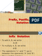 C++postfix