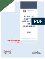 PLAN DE GRD