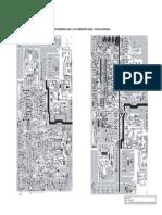 Guia de Placas PCI Principal 642A;PCI Cinescópio GBT 2911,TV 2922