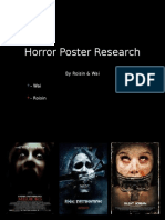 Research on Posters
