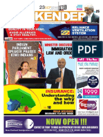 Indian Weekender 23 September 2016