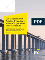 EY Apps Desafà o Global Infraestructura