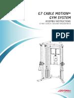 G7 Gym System