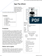 Blah Blah Blah (Iggy Pop Album) - Wikipedia, The Free Encyclopedia