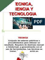 Clase Unidad 2(tecnología.. el servicio)