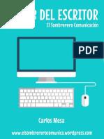 Maqueta La Web Del Escritor