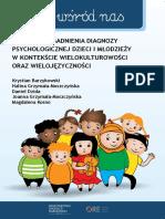 Diagnoza Psychologiczna Wielokulturowoc59bc487 Wielojc499zycznoc59bc487 Ore-3